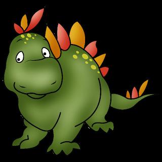 Showing post & media for Cartoon dinosaur graphics.