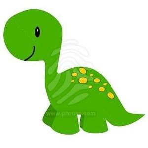 Dinosaur Clipart Comic.