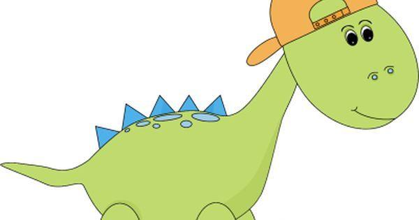 baby dinosaur clipart outline #19.