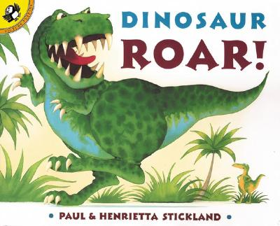 8 Children's Books About Dinosaurs.