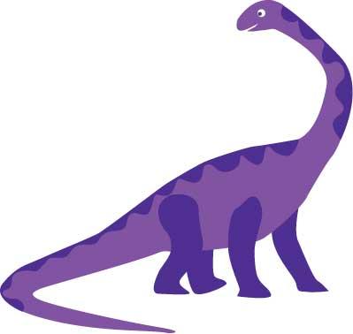 Dinosaur Template Preschool.