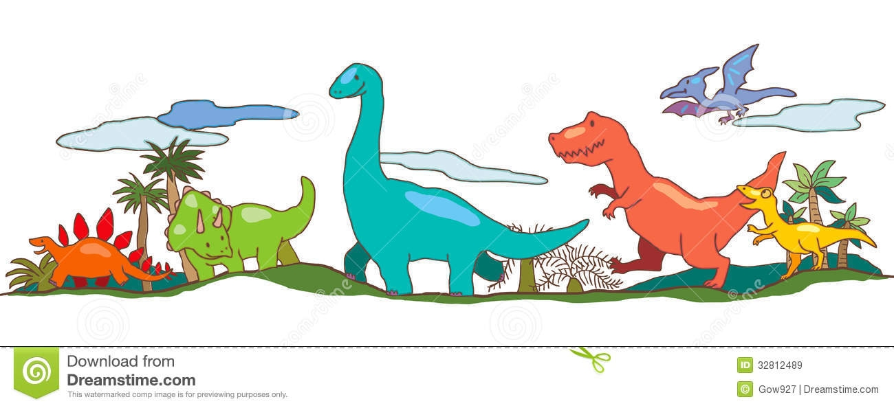 Watch more like Dinosaur Reading Clip Arts For Preschoolers.