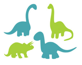 baby dinosaurs kids svg dxf file instant download silhouette cameo.