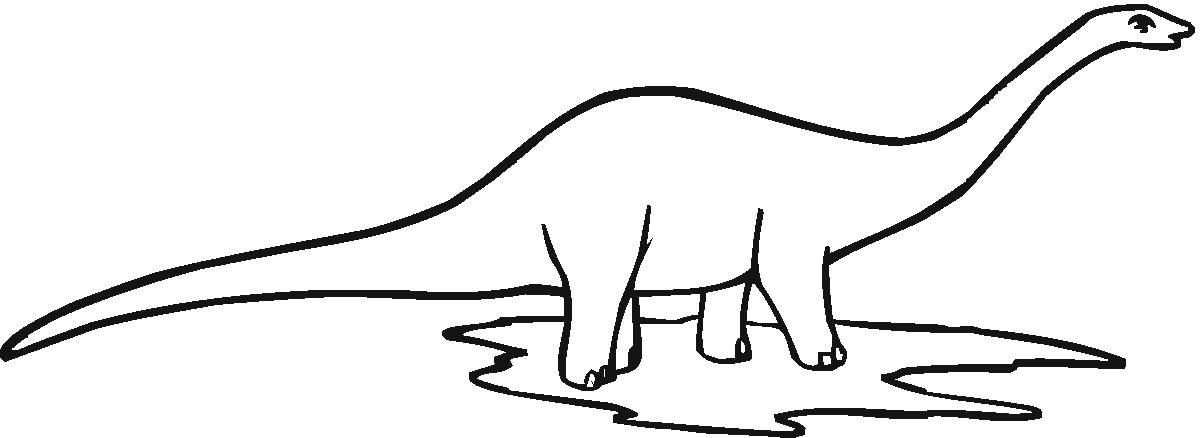 Free Dinosaur Outline, Download Free Clip Art, Free Clip Art on.