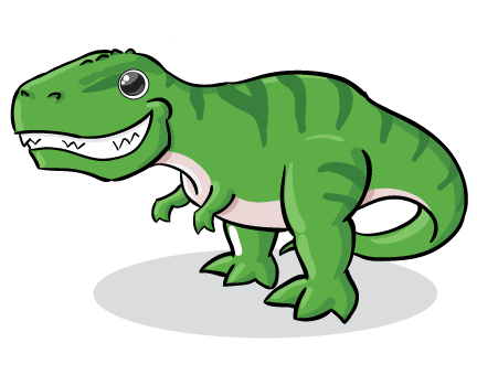 Free Dinosaur Clipart The Cliparts.