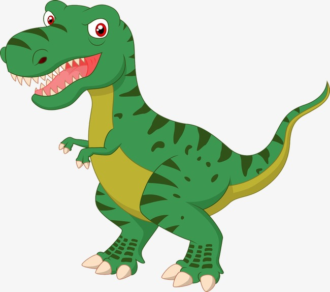 Download Free png Cartoon Dinosaur, Cartoon Clipart, Dinosaur.