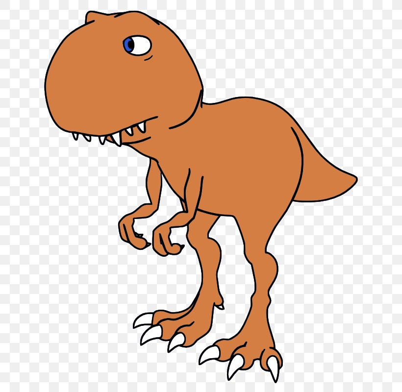 Tyrannosaurus Rex Cartoon Drawing Dinosaur Clip Art, PNG.