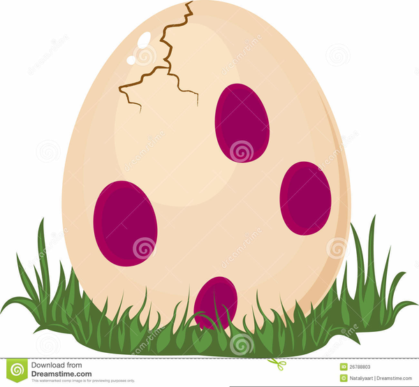 Free Dinosaur Egg Clipart Images At Clker Com Vector Clip Exclusive.