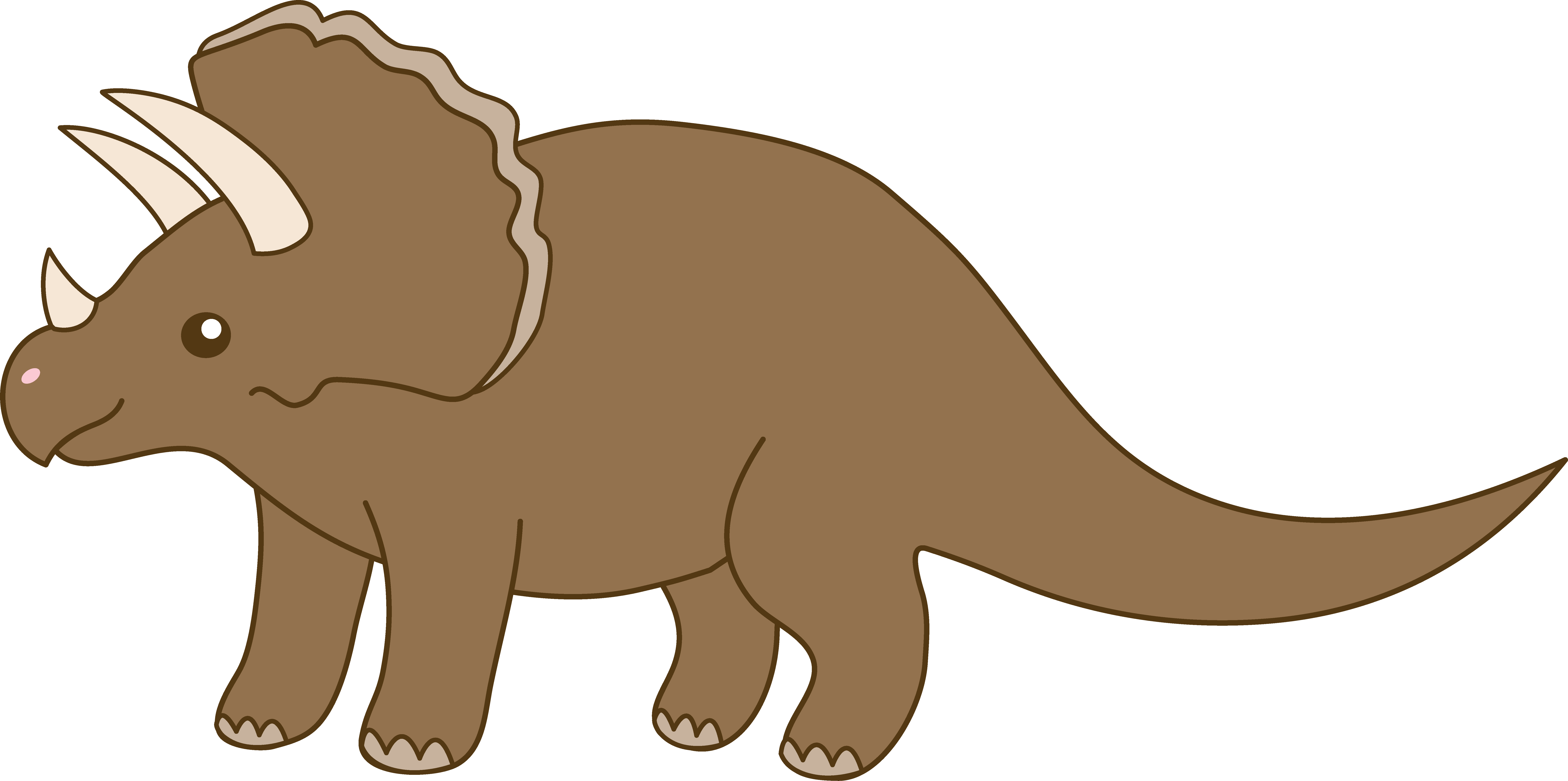 Dinosaur clip art free for kids free clipart images.