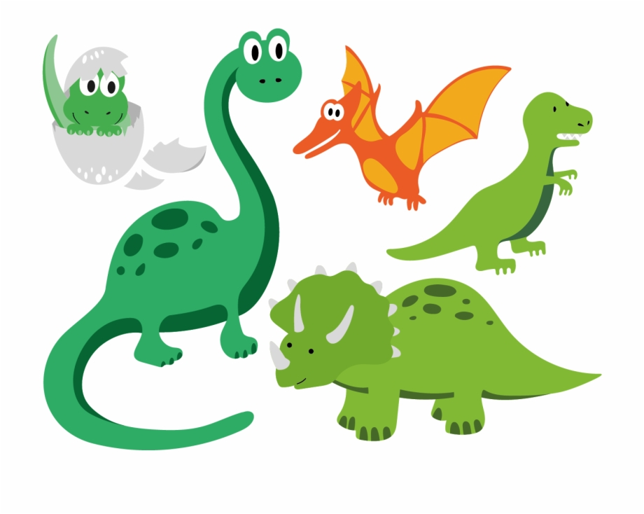 Dinosaurs Svg Girl Dinosaur.