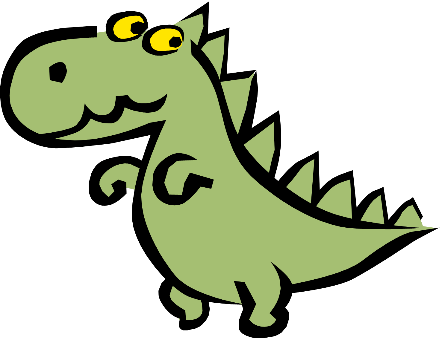 Gallery For > Dinosaur Museum Clipart.
