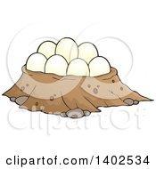 Dinosaur nest clipart 7 » Clipart Portal.