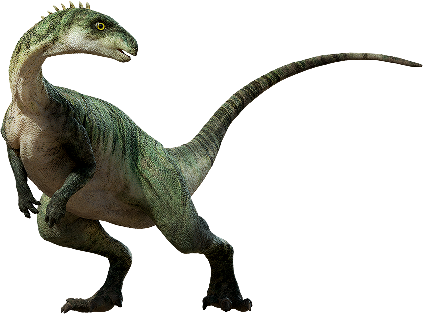 Dinosaur PNG Image.