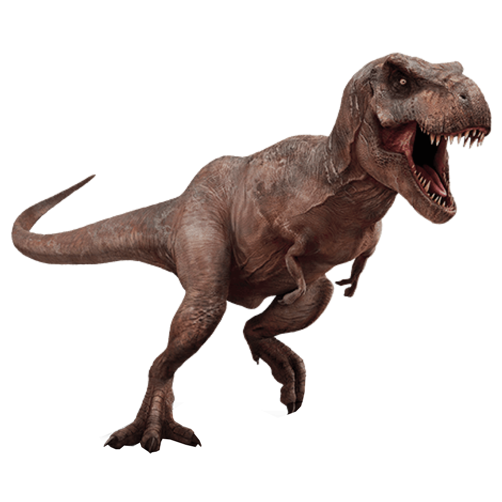 Dinosaur PNG Transparent Picture.