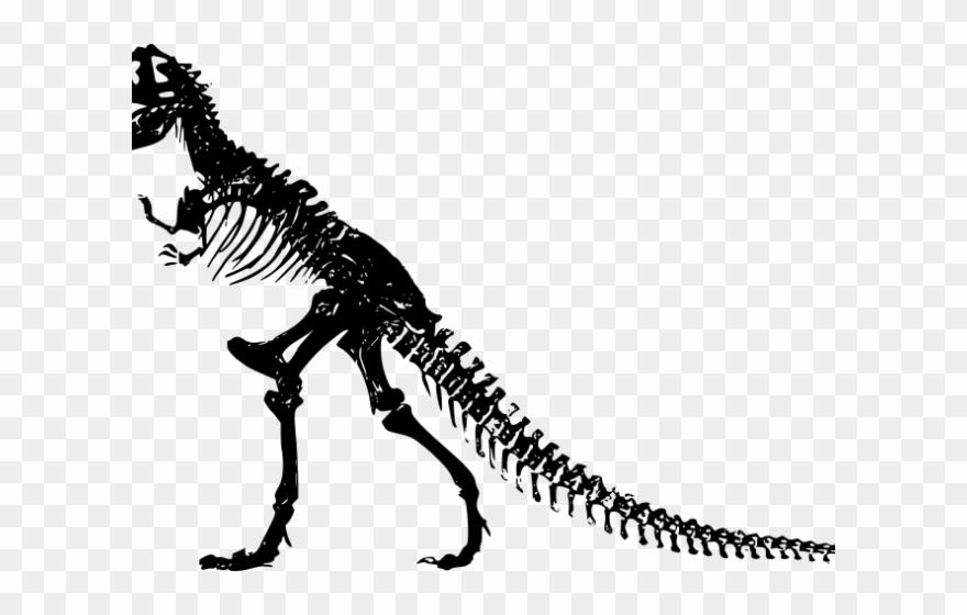 Dinosaurs Clipart Dinosaur Bone.