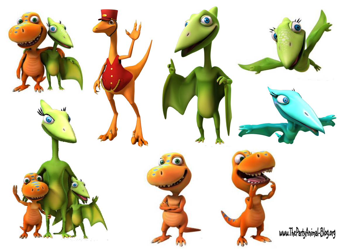 Pin by Crafty Annabelle on Dinosaur Train Printables in 2019.