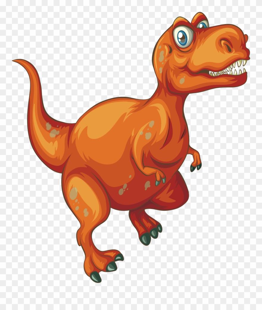 Velociraptor Tyrannosaurus Rex Triceratops Stegosaurus.