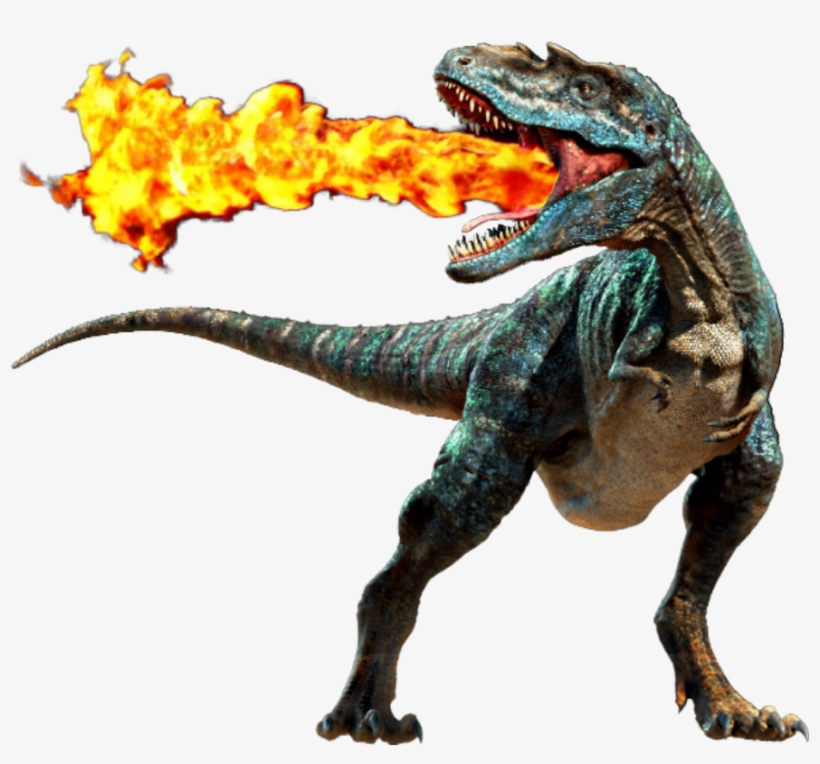 Dinosaurio T Rex Png.
