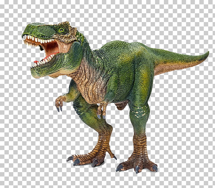 Tiranosaurio therizinosaurus velociraptor dinosaurio schleich.