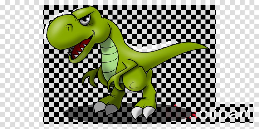 Download dinosaurios animados clipart Tyrannosaurus Baby Dinosaur.