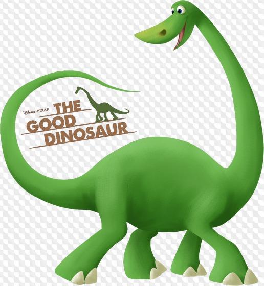 PSD, 24 PNG, dibujos animados, buen dinosaurio, fondo transparente.