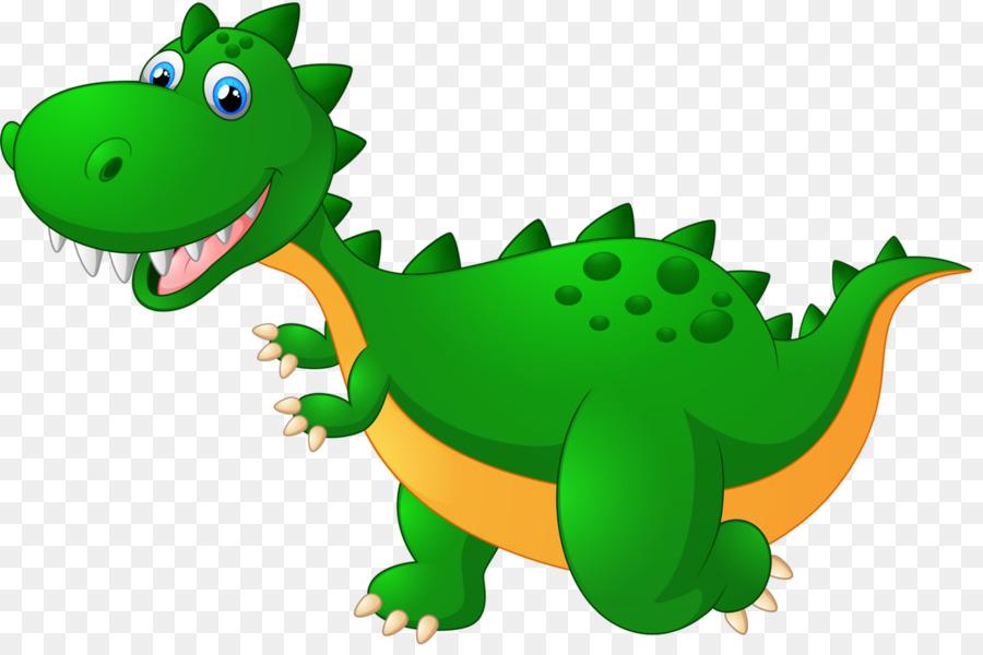 Triceratops, Dinosaurio, De Dibujos Animados imagen png.