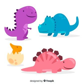 Dinosaurio.