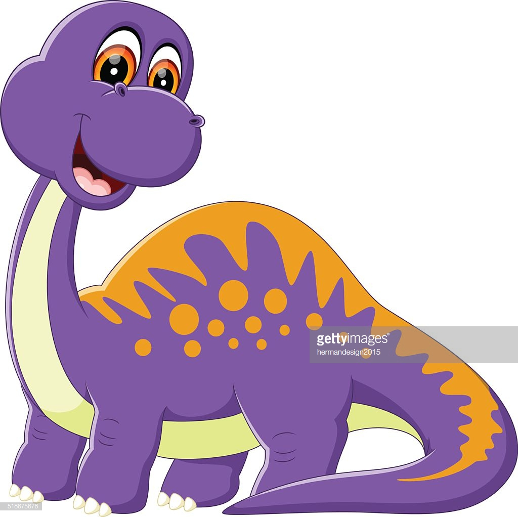 1598 Dinosaurs free clipart.