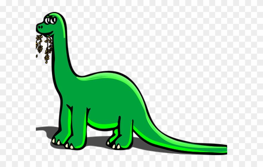 Cartoon Dinosaurs Png Clipart (#1868010).