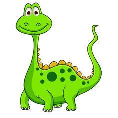 Cute dinosaurs go rawr by LilituCheyanne on deviantART.