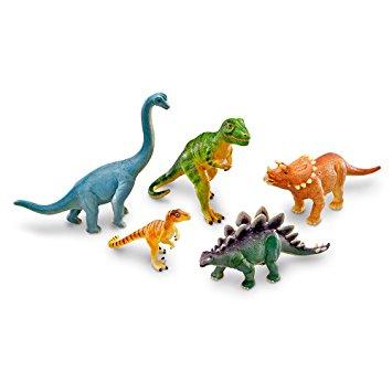 Amazon.com: Jumbo Dinosaurs: Toys & Games.