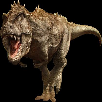 Os Dinossauros, Os Dinossauros, T Rex, Os PNG Imagem para download.