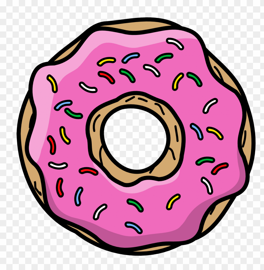 Download donut clipart png photo.