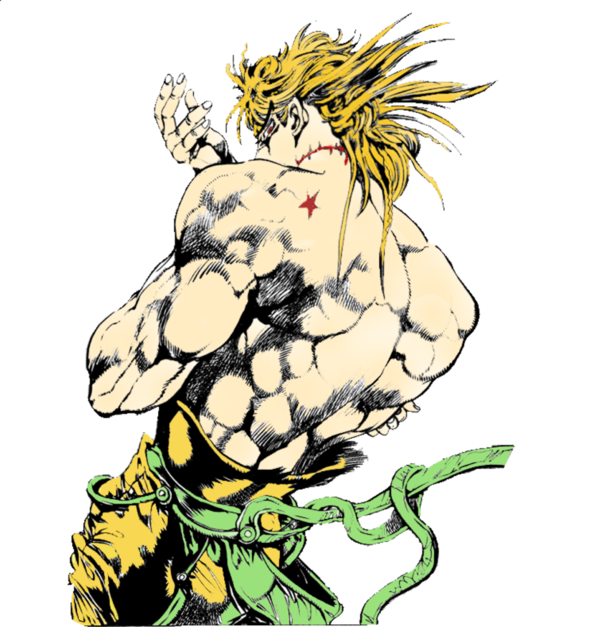 Dio Png (110+ images in Collection) Page 1.