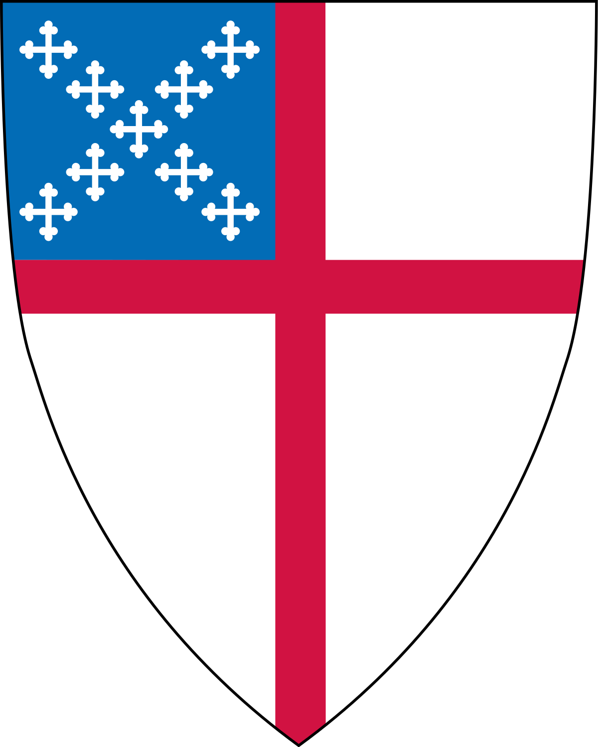 Episcopal Church (United States).