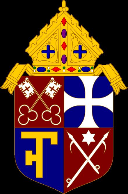 Bishop of Augsburg.
