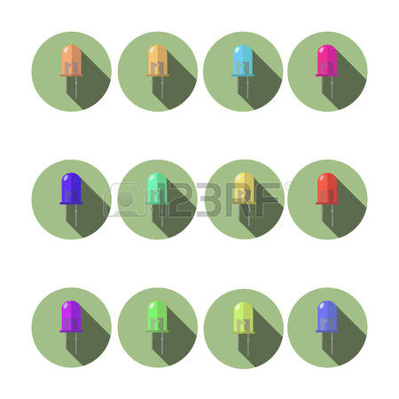 Diodes Stock Vector Illustration And Royalty Free Diodes Clipart.