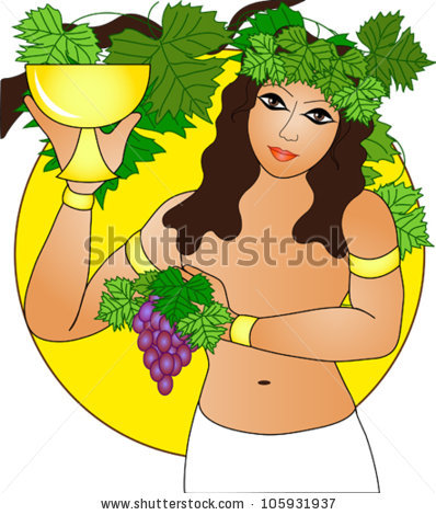 Dionysus Stock Vectors, Images & Vector Art.