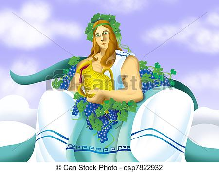 Dionysus Illustrations and Clipart. 68 Dionysus royalty free.