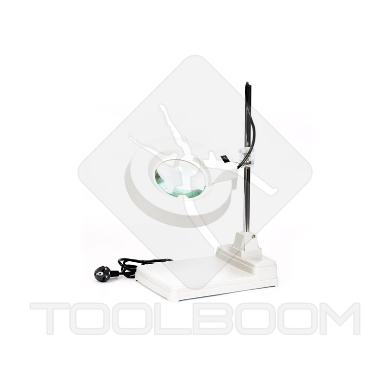 Magnifying Lamp Quick 228A (8 dioptres).