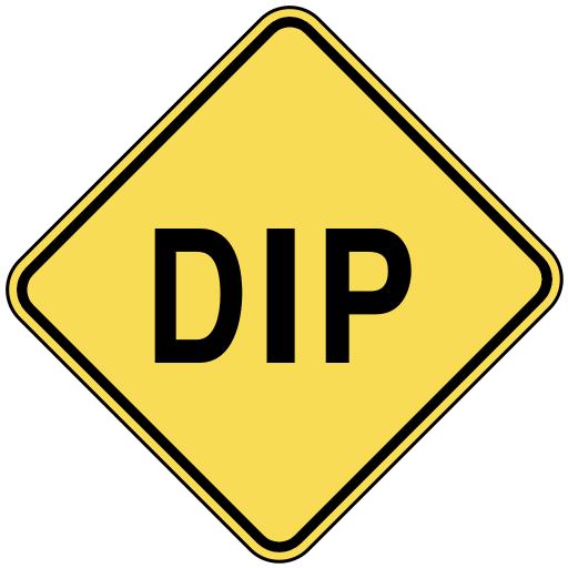 Dip Clipart.
