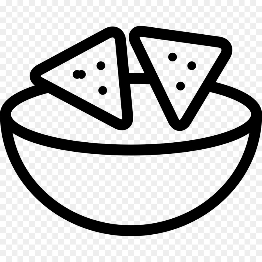 Chip Png Black And White & Free Chip Black And White.png Transparent.
