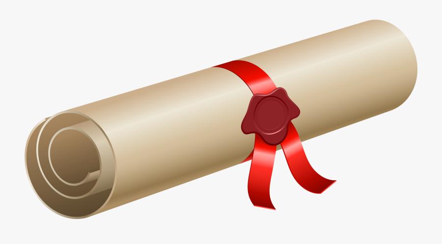 Diploma Png Clip Art.