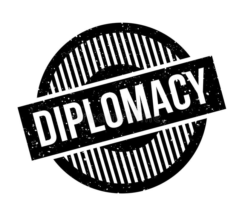 Diplomacy Stock Illustrations.