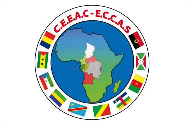 Logo CEEAC.
