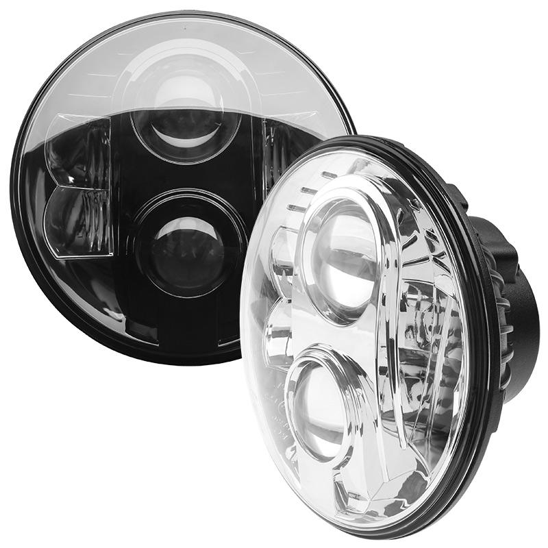 """7"""" Round H6024 LED Sealed."""