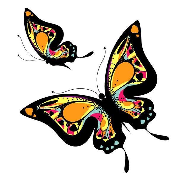 1000+ images about Flutter Bys● Clipart on Pinterest.