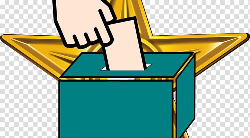 Representative Democracy Yellow, Direct Democracy.