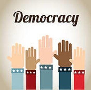 Greek clipart direct democracy, Greek direct democracy.
