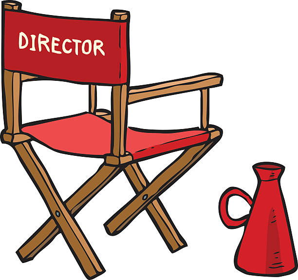 Director clipart 4 » Clipart Station.